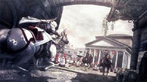 Foto Assassins Creed: Brotherhood (Seminovo) XBOX 360