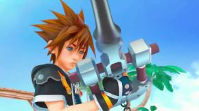 Foto Kingdom Hearts 3 PS4