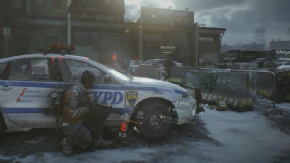 Foto Tom Clancys The Division PS4