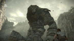 Foto Shadow of the Colossus PS4