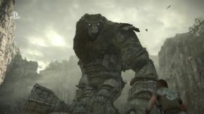 Foto Shadow of the Colossus PS4 - Seminovo