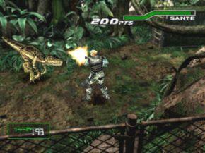 Foto Dino Crisis 2 (Seminovo) PS1
