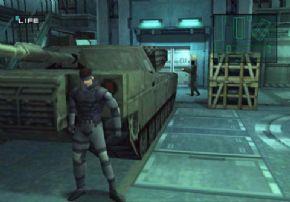 Foto Metal Gear Solid (Seminovo) PS1