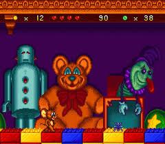 Foto Tom and Jerry (Seminovo) Super Nintendo