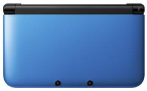 Foto Nintendo 3DS XL Azul + 3 Anos de Garantia ZG! (Seminovo)