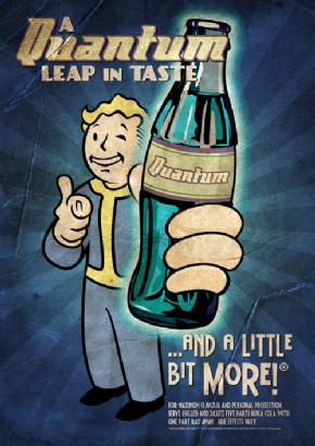 Foto Placa Decorativa Vintage Games 45x30 - Fallout 4
