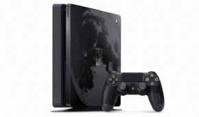 Foto Sony Playstation 4 Slim Bundle Final Fantasy XV + 3 Anos de Garantia