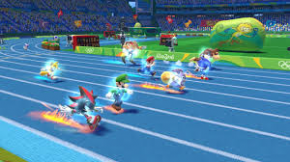 Foto Mario & Sonic at the Rio 2016 Olympic Games 3DS