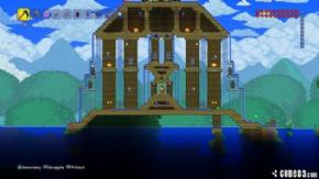 Foto Terraria Wii U