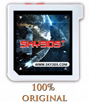 Foto Sky 3ds Plus, 3ds Xl , 2ds