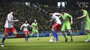 Foto FIFA 14 XBOX 360 - Seminovo