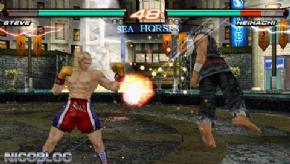 Foto Tekken 6 PSP - Seminovo