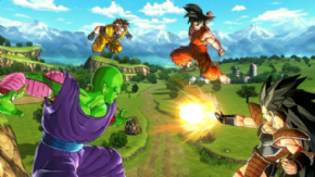 Foto DRAGON BALL Fighter Z PS4