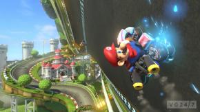 Foto Mario Kart 8 Wii U - Seminovo