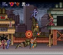 Foto Contra III (Seminovo) Super Nintendo