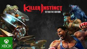 Foto Killer Instintic Edição Definitiva XBOX ONE