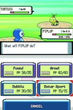 Foto Pokemon Pearl DS - Seminovo