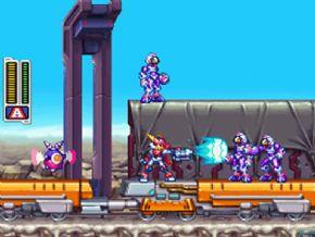 Foto Mega Man Star Force Leo (Seminovo) DS