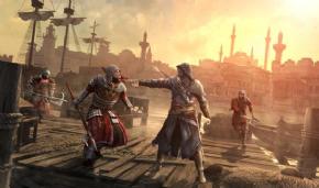 Foto Assassins Creed: The Ezio Collection XBOX ONE