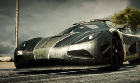 Foto Need For Speed Rivals XBOX 360 - Seminovo
