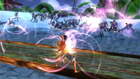 Foto One Piece: Pirate Warriors 3 PS4