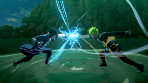 Foto Naruto Shippuden: Ultimate Ninja Storm 4 PS4 - Seminovo