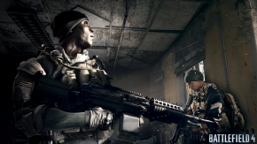 Foto Battlefield 4 XBOX 360