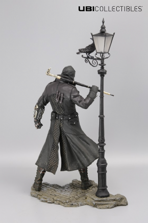 Foto Jacob Frye THE IMPETUOUS BROTHER - Statue