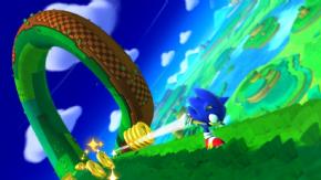Foto Sonic Lost World (Seminovo) Wii U