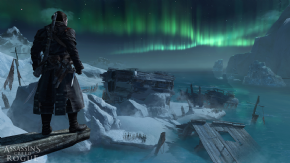 Foto Assassins Creed Rogue (Seminovo) PS3