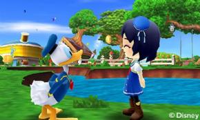 Foto Disney Magical World 3DS - Seminovo