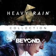 Foto Heavy Rain And Beyond: Two Souls Collection PS4 - Seminovo