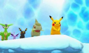 Foto Pokemon Mystery Dungeon Gates to Infinity (Seminovo) 3DS