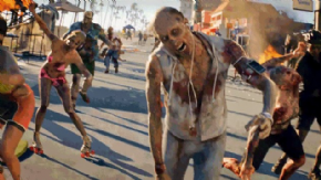 Foto Dead Island 2 Pré-Venda (29/11/20) XBOX ONE