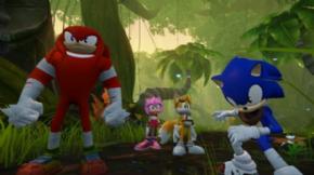 Foto Sonic Boom: Rise of Lyric Wii U