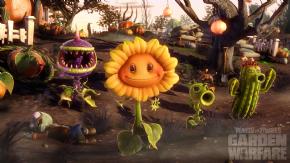 Foto Plants vs Zombies Garden Warfare PS4