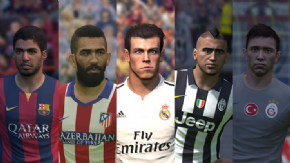Foto Pro Evolution Soccer 16 XBOX ONE