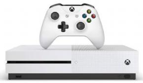 Foto Microsoft XBOX ONE S 2TB
