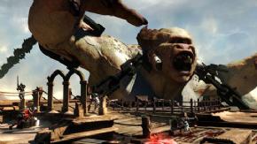 Foto God of War Ascension (Seminovo) PS3