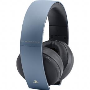 Foto Headset 7.1 Gold Uncharted SONY - Seminovo