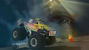 Foto Hot Weels Worlds Best Driver PS3 - Seminovo