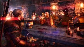 Foto The Witcher 3 Wild Hunt Edição Completa PS4