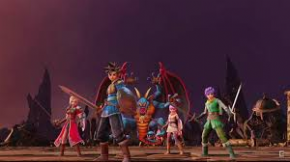 Foto Dragons Quest Heroes I-II Switch