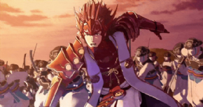 Foto Fire Emblem Warriors Switch - Seminovo
