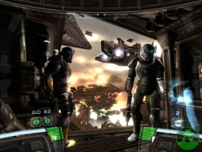 Foto Star Wars Republic Commando (Seminovo) PC-DVD