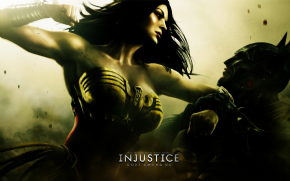 Foto Injustice: Gods Among Us PT BR + Blu-ray Liga da Justiça: Legião do Mal PS3