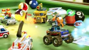 Foto Micro Machines World Series PS4