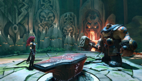 Foto Darksiders III PS4 - Seminovo