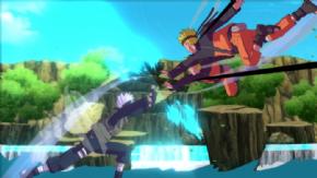 Foto Naruto Shippuden: Ultimate Ninja Storm Legacy PS4
