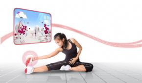 Foto Your Shape Fitness Evolved 2012 (Seminovo) XBOX360
